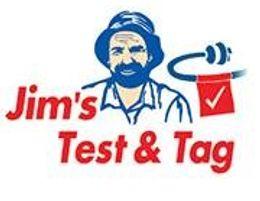 Jim's Test & Tag Western Australia