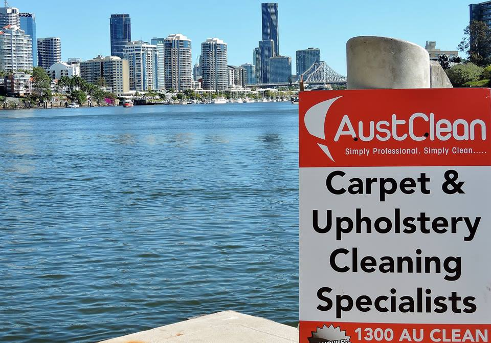 Brisbane Interior & Carpet Cleaning