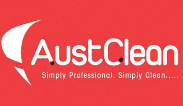 AustClean Group Logo