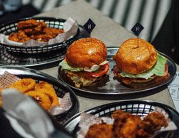 Own a Huxtaburger restaurant franchise in Melbourne's Northern Suburbs