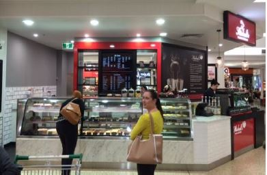 Michel's Patisserie Sydney South Western Suburbs