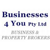 Businesses 4 You Pty Ltd Logo