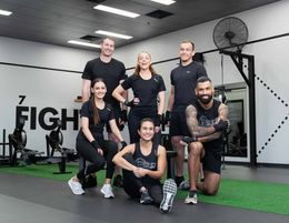 Bring 12RND Fitness to your community - Franchise in Braddon, ACT