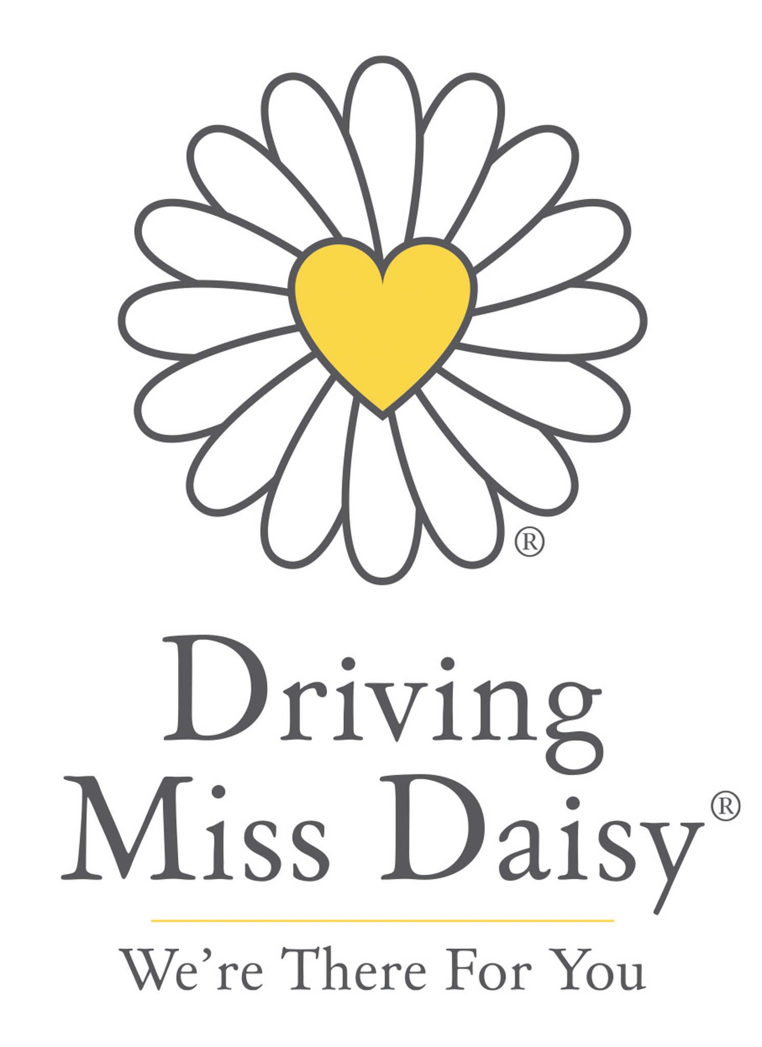 Driving Miss Daisy Logo