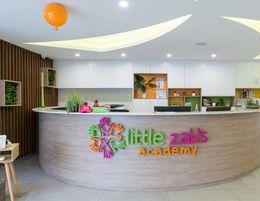 Little Zak's - Partner with Australia's #1 Childcare business in Sydney | NSW