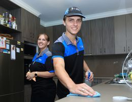 Interior Cleaning Business - Eight Mile Plains & Surrounding Suburbs Available