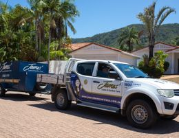 Get paid to spend your days outdoors! Lawn Mowing & Garden Care Franchise