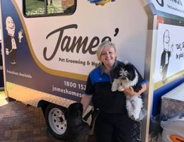 Pet Grooming Business - Cairns & Atherton Tablelands - James Home Services