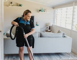 Get paid to clean! Interior House Cleaning/Window & Exterior House Cleaning