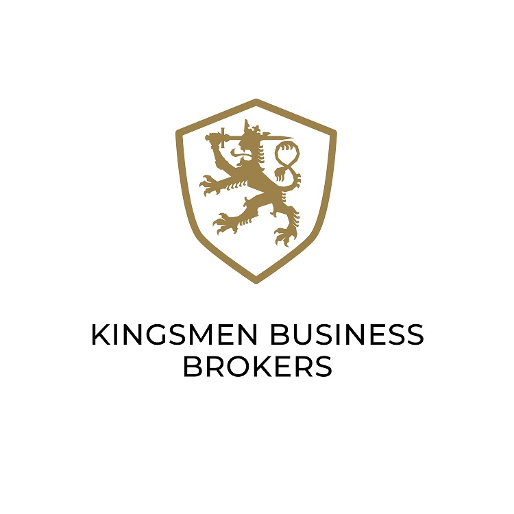 Kingsmen Business Brokers Logo