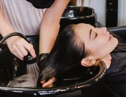 Well established Hair Salon with over 670 active clients on their database