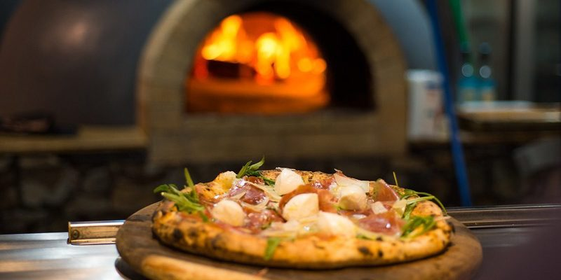 Licensed Woodfire Pizza Restaurant. Priced to Sell
