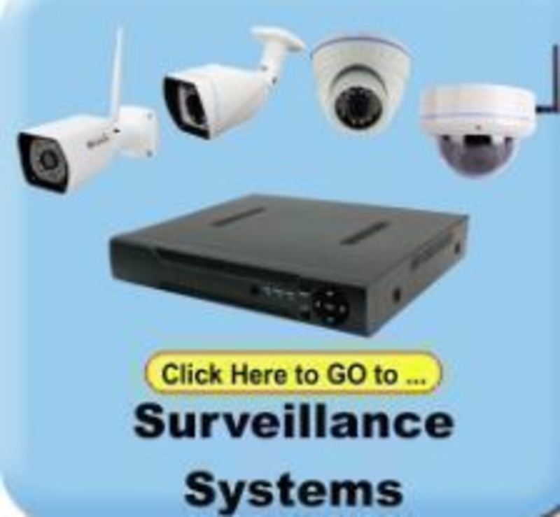 Automation and Security Products. Over $800K net profit p.a