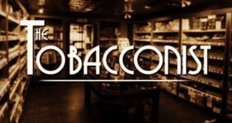 Tobacconist Fawkner