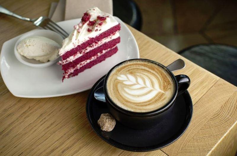 Bakery Cafe, No Baking, 40kg Coffee Per Week