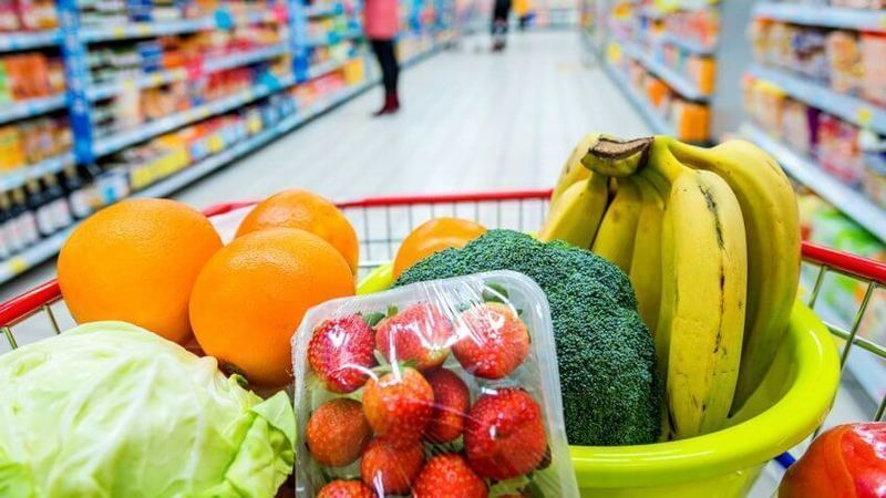 Great Bargain Supermarket and Fruit Shop