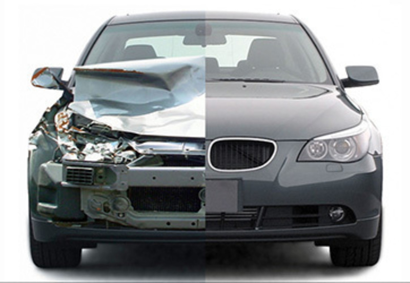 Smash Repairs and Car Rental. Under Management