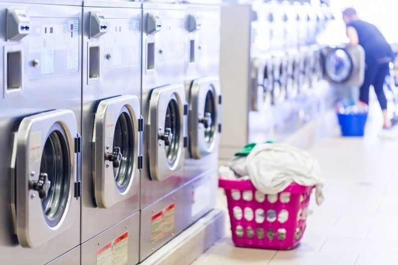 Coin Laundry Business