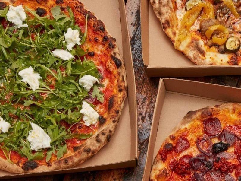 Pizza Takeaway Brunswick