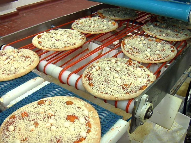 Pizza Manufacturing, Wholesaling and Takeaway
