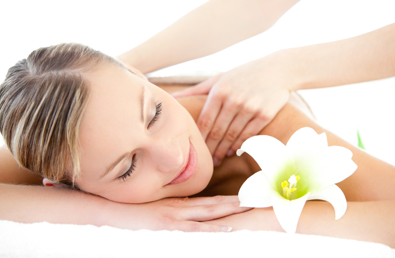 Massage Salon. All Offers Considered