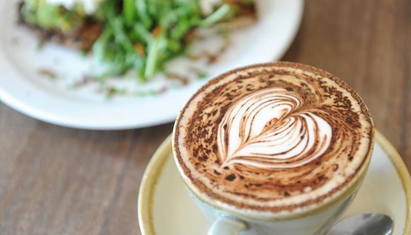 CAFE DANDENONG FULLY MANAGED