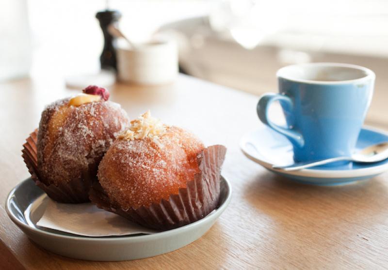Cafe, Bakery, $200,000 net profit p.a.