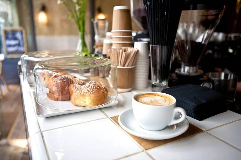 Cafe, Licensed, Lygon Street, Brunswick