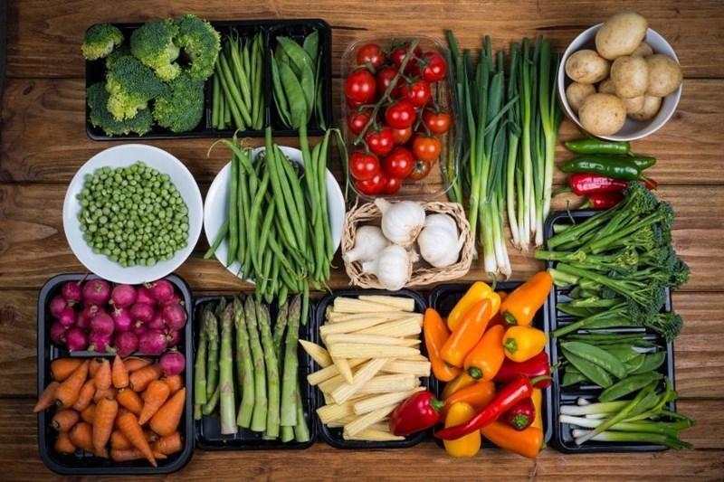 Fruit & Veg Bundoora Taking $15,000 per week