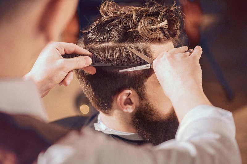 Hair Salon, Barber Shop. Urgent Sale!