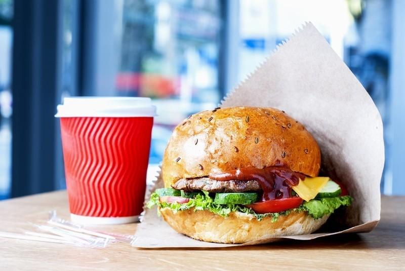 Cafe, 5 Days, Modern, Full Commercial Kitchen