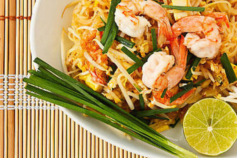 Thai Restaurant Port Melbourne