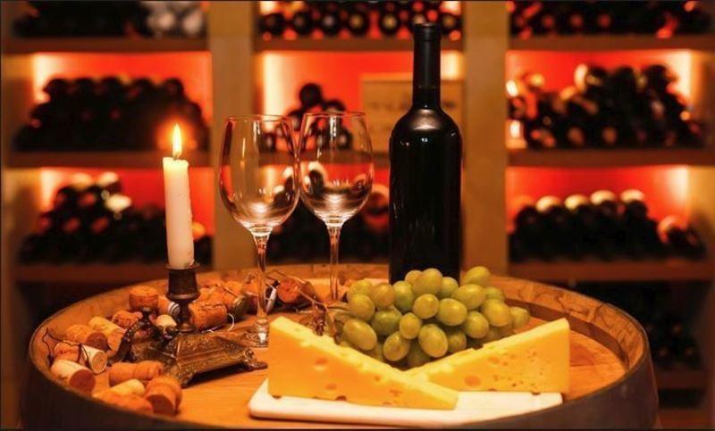 Wine Bar, Bottle Shop and Cafe Yarraville