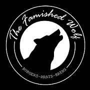 The Famished Wolf Logo