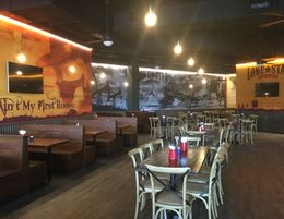 Lone Star Rib House Coomera Qld - Franchise for Sale