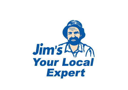Jim's Group Australia Logo