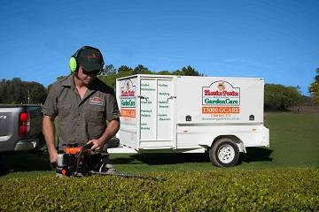 Become a Flower Power Garden Care Franchisee - Kellyville