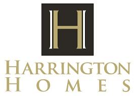 Harrington Homes Logo