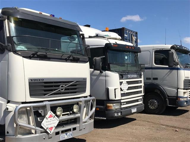 Logistics | Transport | Annual $2.3 million Sales - Outstanding Profits (AA2151)