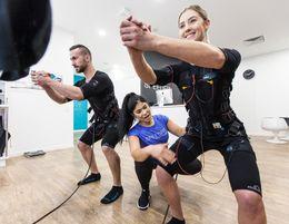 SpeedFit EMS Gym & Fitness Franchise | NOLLAMARA #jointhemovement