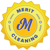 Merit Cleaning Logo