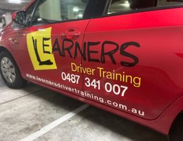Passion for cars? Do what you love with a Learners Driver Training franchise