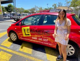 Drive your future with a Learners Driver Training driving school franchise