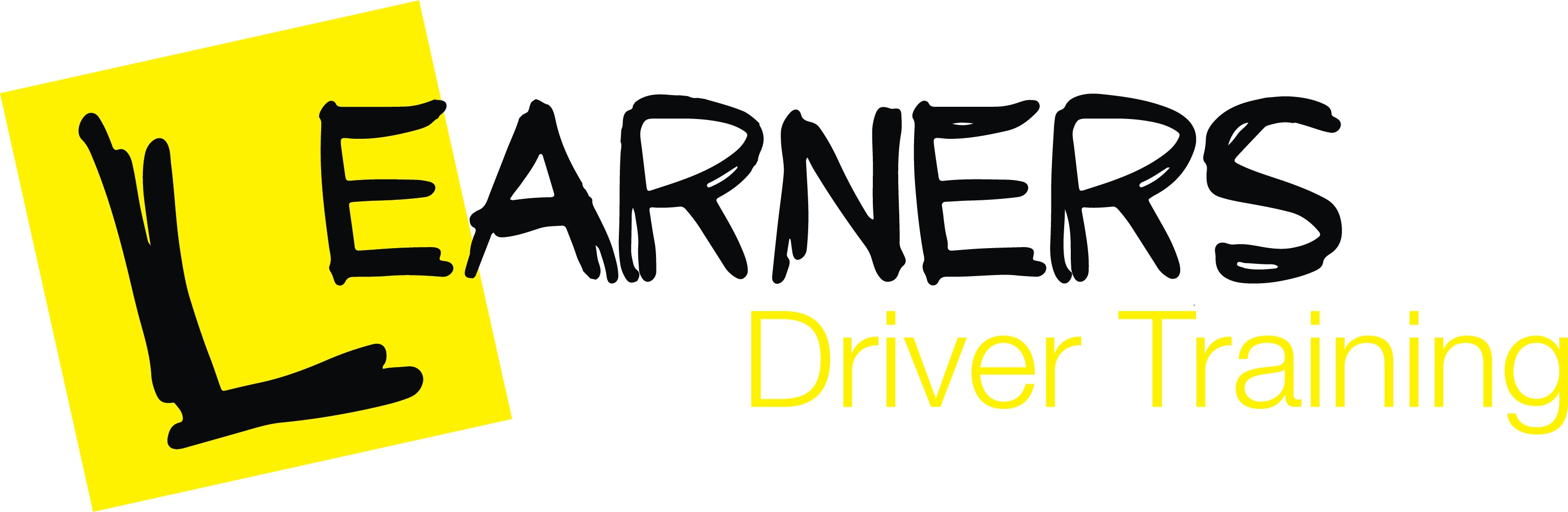 Learners Driver Training Logo