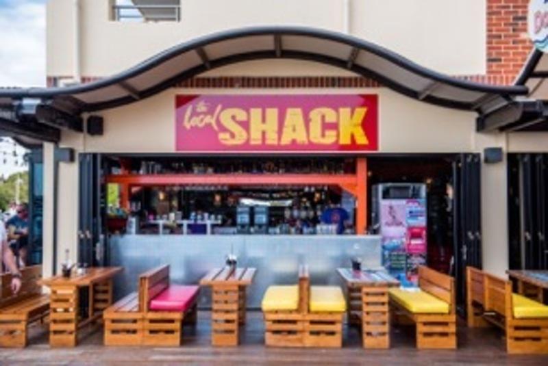 The Local Shack - Dolphin Quay Mandurah