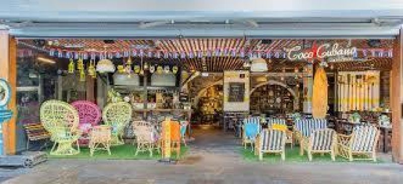 Cuban themed all day restaurant:bar:cafe in Top Ryde