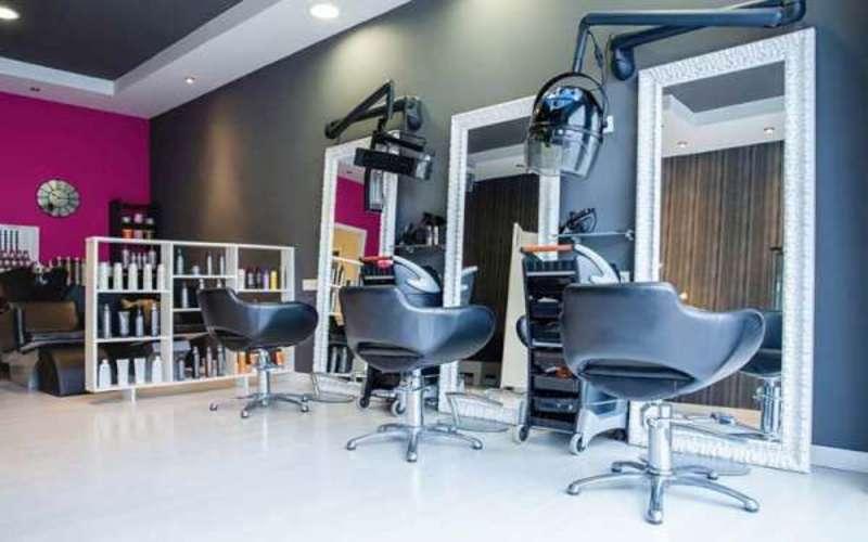 Beauty & Hair Studio for Sale