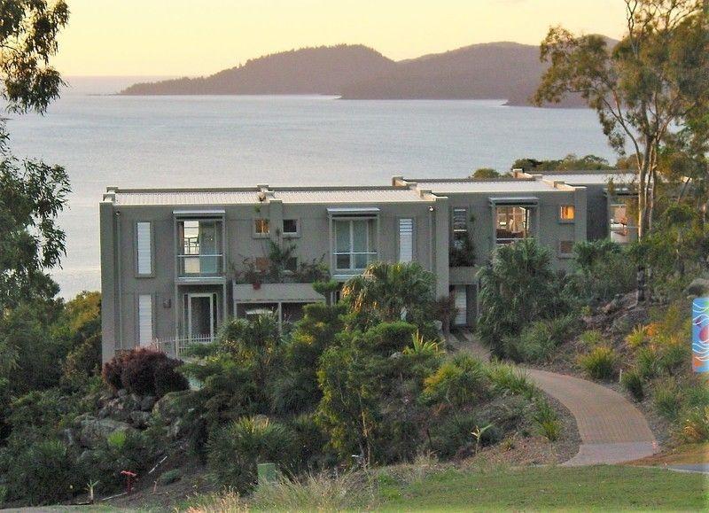 Sensational Whitsunday Villas with Huge Returns.