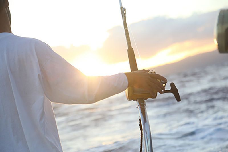 Adventures with Angling & Exotic Fishing Tours