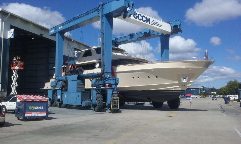 Well Established Marine Repair Business - Gold Coast For Sale